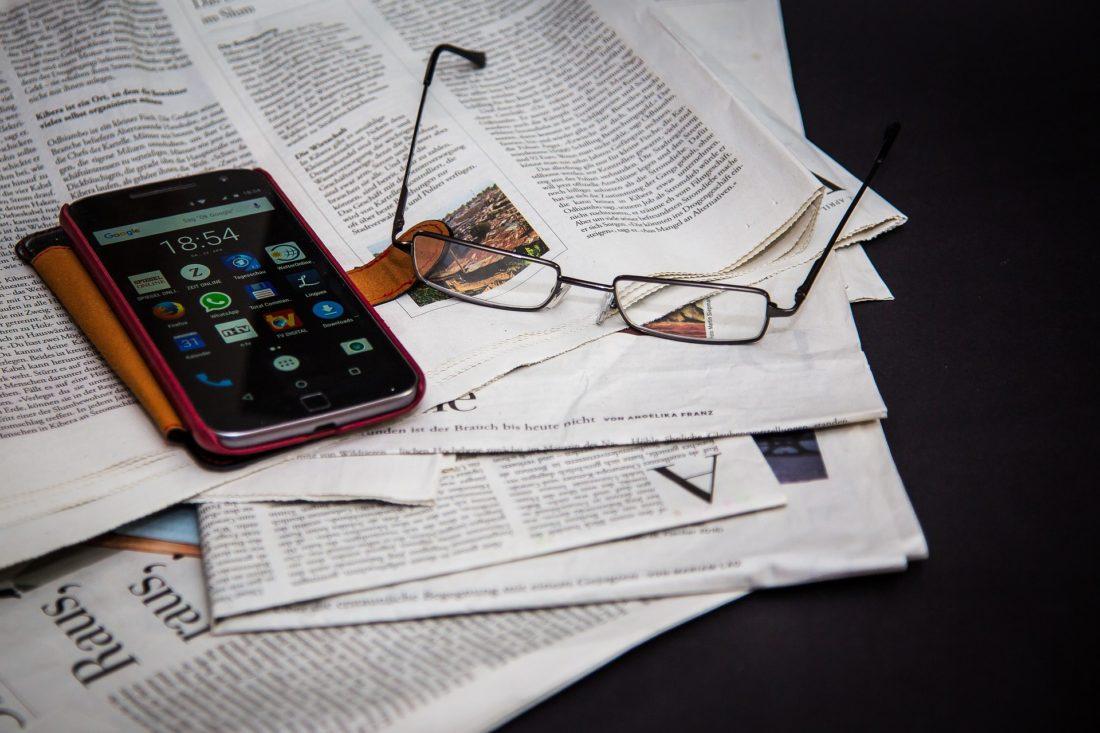 Für Qualität im Journalismus – über unsere Initiative